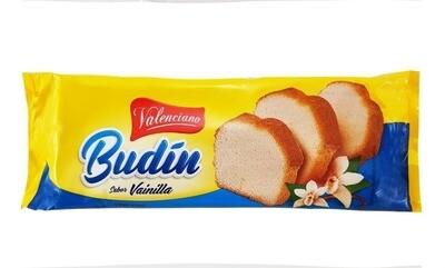 Valenciano Budin Vainilla 170 G