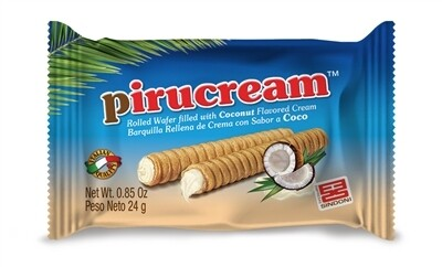 Pirucream Coco 24 G