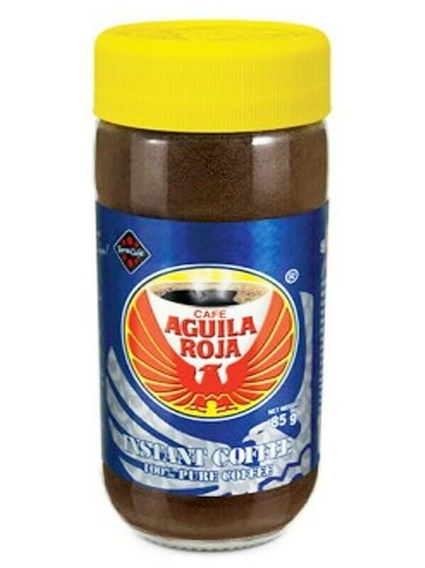 Cafe Aguila Roja Instantaneo 85 G