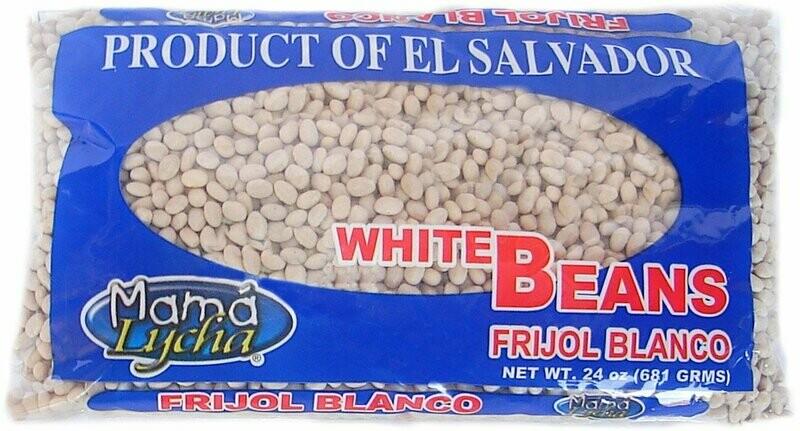 Nama Lycha Frijol Blanco 24oz