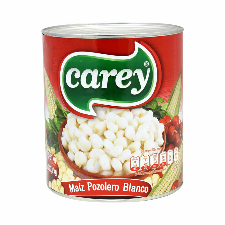 Carey Maiz Pozoleto  860 G