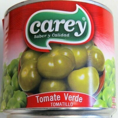 Carey Tomate Verde 29 Oz