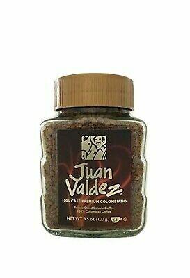 Juan Valdez Instant Classic 100 G