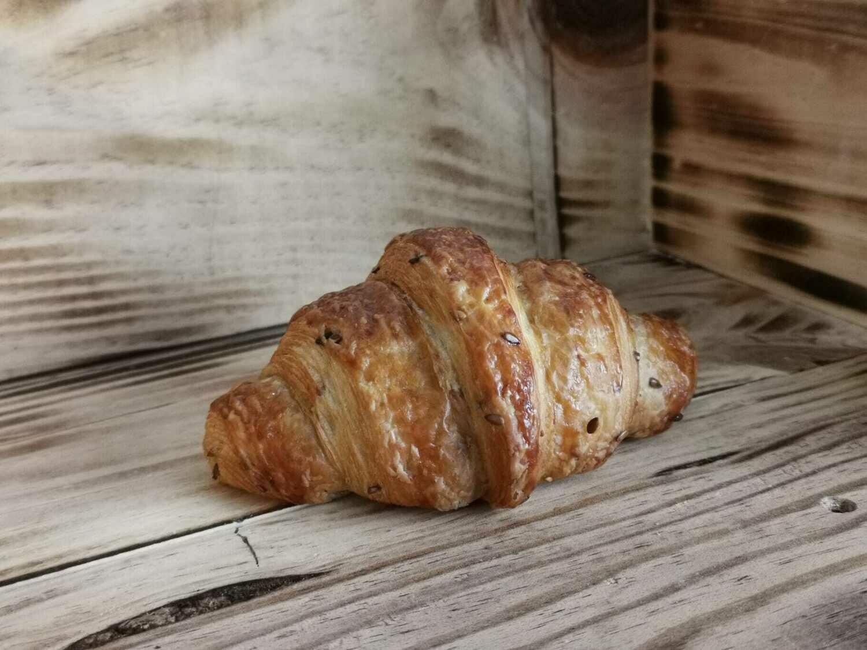 Croissant C'UP graines de lin