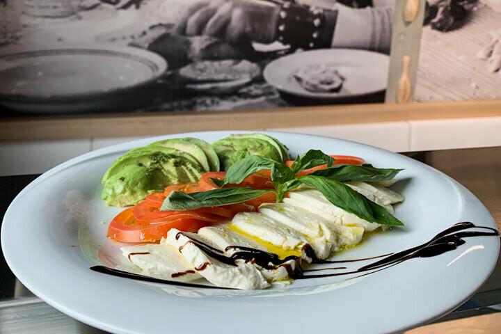 Salade Tricolore