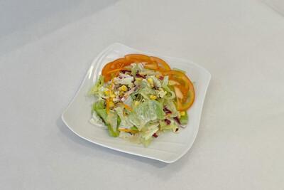 Salade chinoise