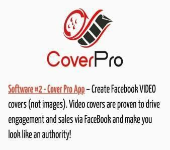 Cover Pro Video App