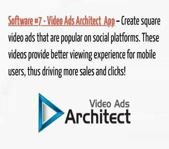 Ad Architect Video App