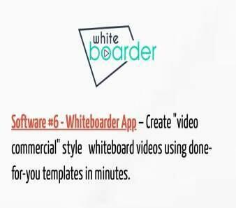 WhiteBoarder Video App