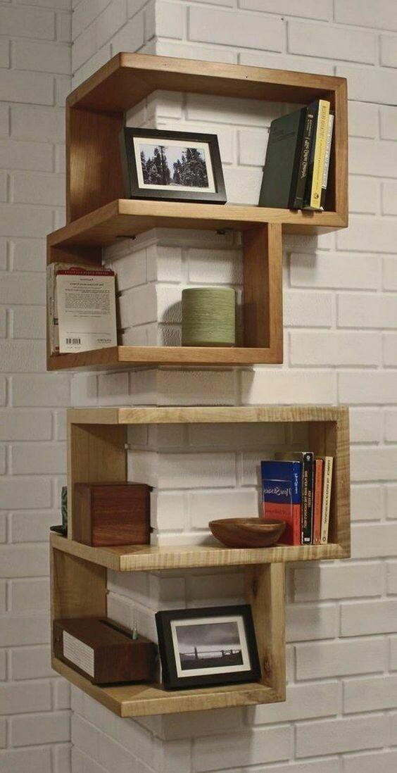 corner-me anywhere shelves (Set of 2)