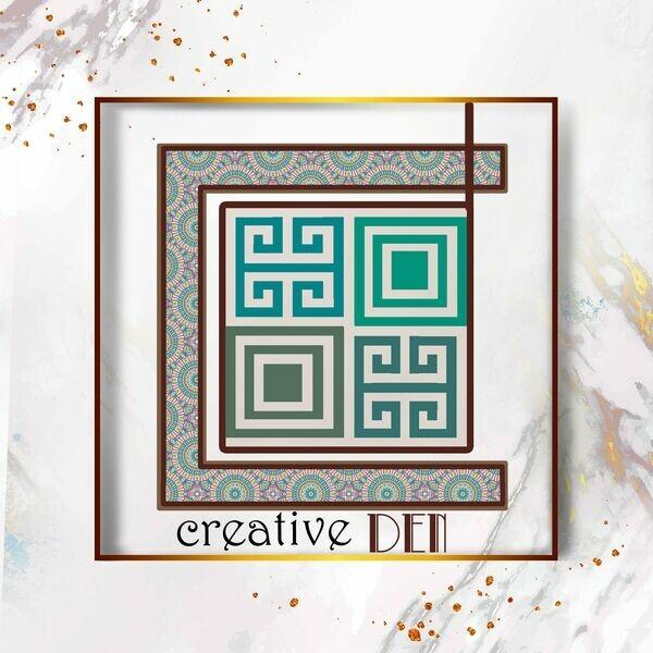 Creative DEN