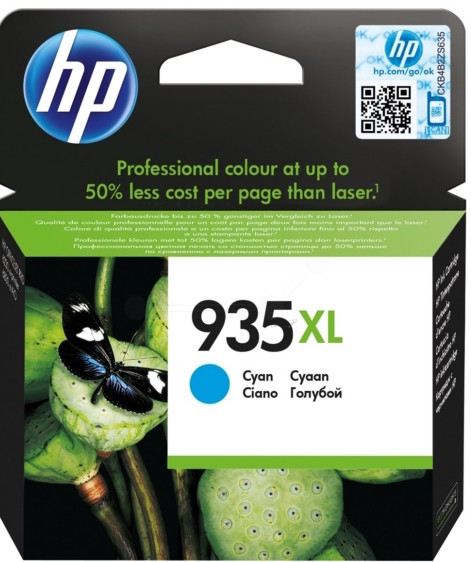 HP 935 XL CYAN