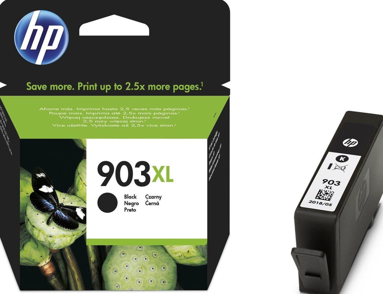 HP 903 XL BLACK