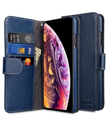 HONOUR PHONE CASE IP XS MAX DARK BLUE