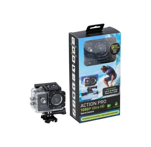 Action Pro 1080P Ultra HD
