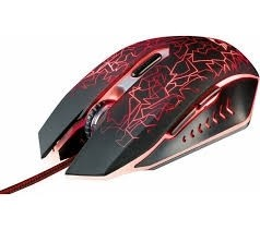 Trust IZZA Mouse 21683