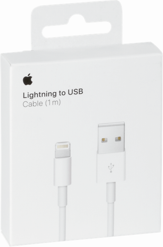 iPhone 7 Lightning Cable