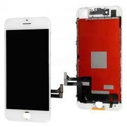 iPhone 7 Plus Weiss Bildschirm
