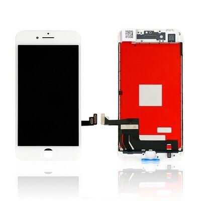iPhone 8 Weiss Bildschirm