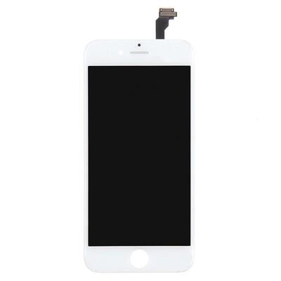 iPhone 6 Weiss Bildschirm