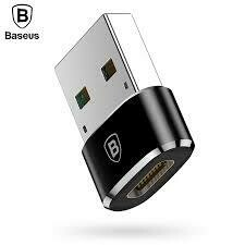 Baseus USB Male to Type-C