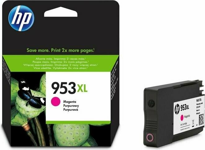 HP 903 XL Magneta
