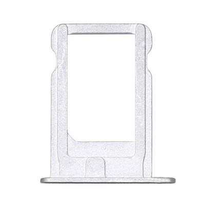 SIM-Schublade für iPhone 5 WEISS