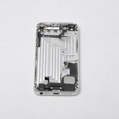 Komplettes Gehäuse mit Elektronik für iPhone 5 Weiss