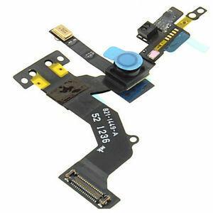 Komplettes Flex Kabel mit Front Kamera und Licht Sensor für iPhone 5