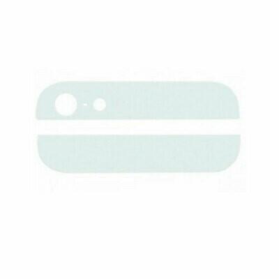 iPhone 5 kamera glas weiss