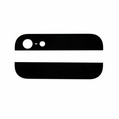 iPhone 5 kamera glas schwarz