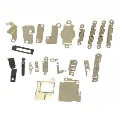 iPhone 5 Metall Abdeckungen Set