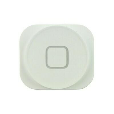Kompletter Home Knopf für iPhone 5- Weiss