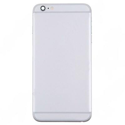 iPhone 6 Gehäuse in Silber mit Elektronik