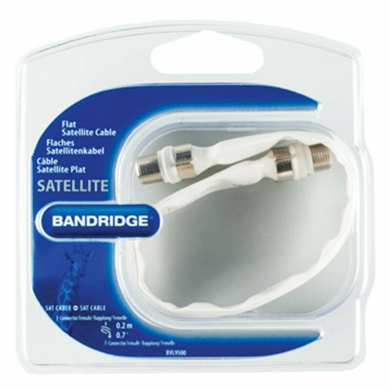 Flat Satellite Cable