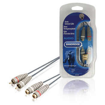 Audio Kabel 1 Meter