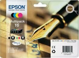 Epison Multipack 16