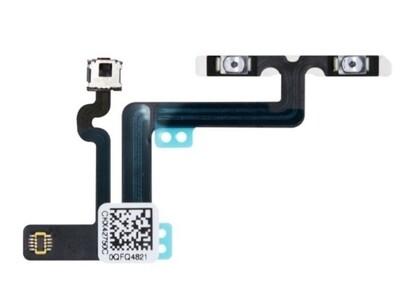 Volume Tasten Flex für iPhone 6S Plus