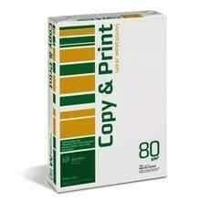 A4 Weisses Papier 5x500 Blätter