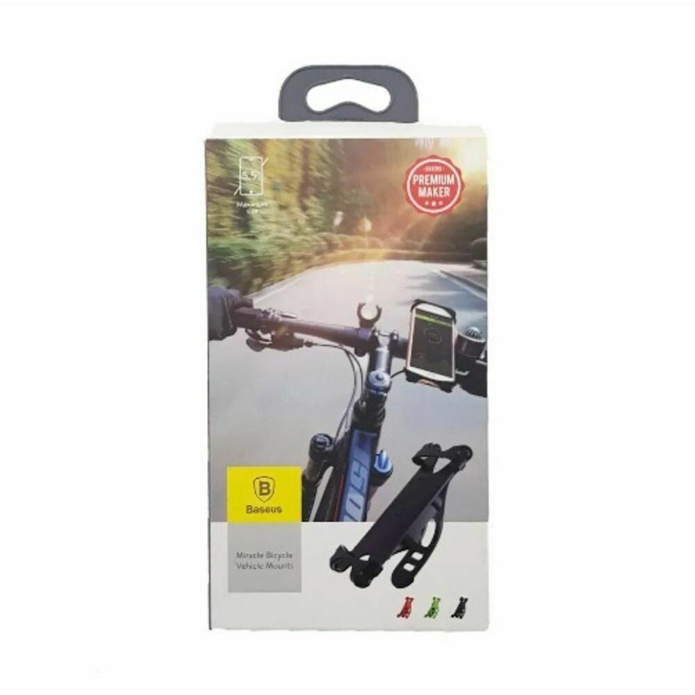 Baseus Miracle bicycle mounts