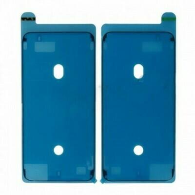 Klebe-Folie für Display iPhone 7 PLUS Schwarz