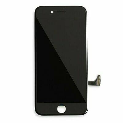 Ersatzdisplay LCD für iPhone 8/ SE 2020 Schwarz Beschreibung