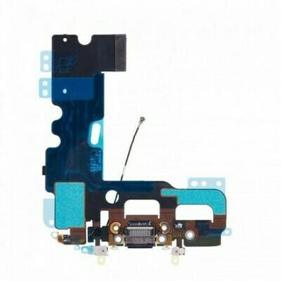 Flex mit Lighning für iPhone 8/SE 2020 Weiss/Grau
