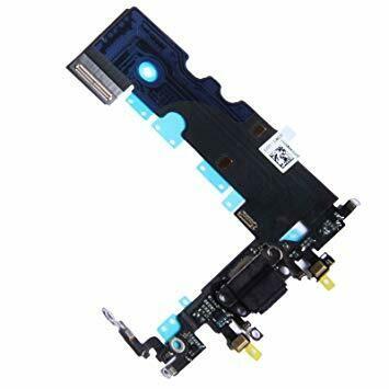 Flex mit Lightning für iPhone 8/SE 2020 Schwarz