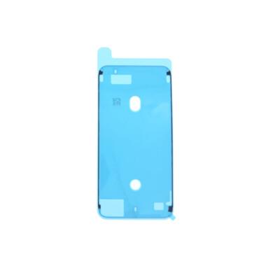 Klebe-Folie für Display iPhone 8 Weiss