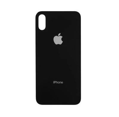 Batterietür für iPhone X Europäische Version Schwarz