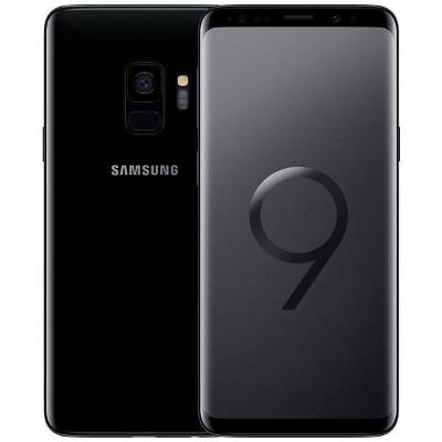 Galaxy S9 Duo G960F 64GB schwarz
