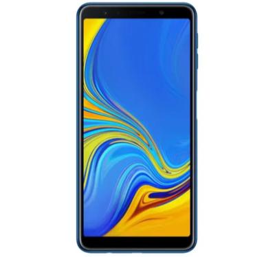 Galaxy A7 Dual A750F 64GB Blau