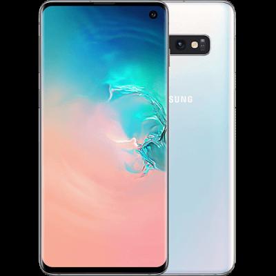 Galaxy S10 G973F 128GB Prism White