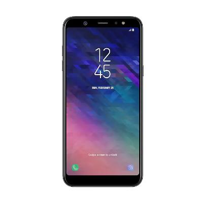 Galaxy A6+ Dual A605F 32GB Schwarz
